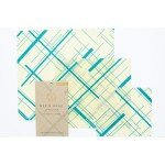 3 Emballages Bee's Wrap S-M-L Everybody's Teal