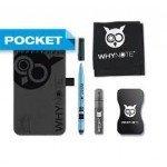 Starter Kit Pocket - WHYNOTE