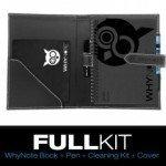 Full Kit - WHYNOTE