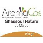 Ghassoul (Rhassoul) Nature du Maroc