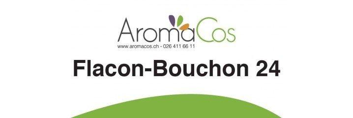 Flacon-Bouchon 24