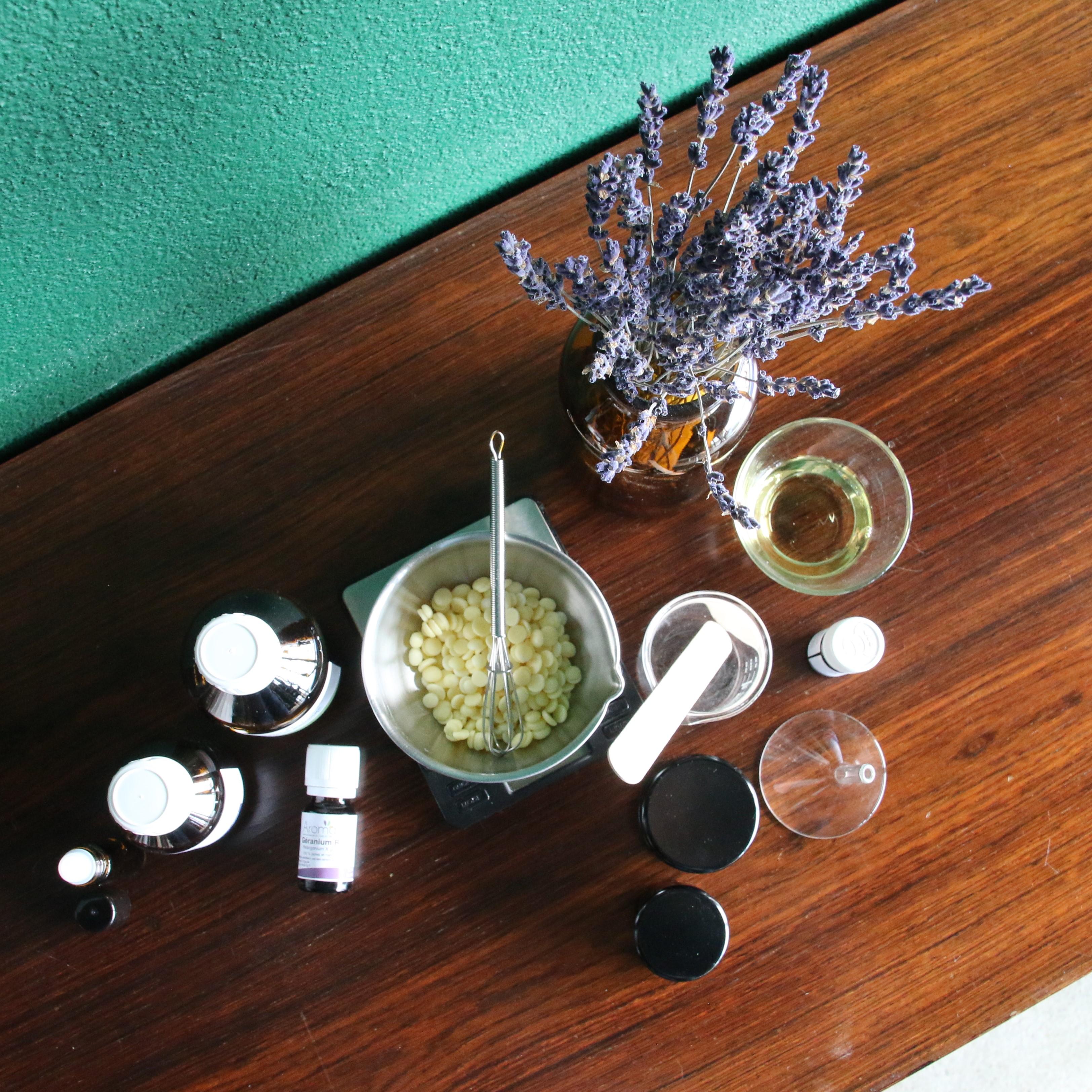 atelier aromacos
